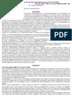 Anestesia General Con Procaina