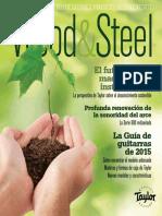 Wood Steel Winter 2015 ES