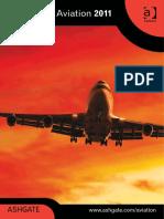 Aviation 2011 ROW