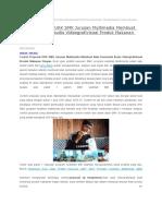 Contoh Proposal UKK SMK Jurusan Multimedia Membuat Iklan Komersial Audio Videografivisual Produk Makanan Ringan Daerah