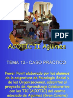 Tema 13 - Power point