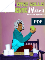 Presentacion Cartel Info
