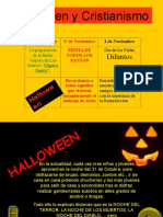 872_Halloween y Cristianismo