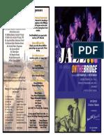 jazz on the bridge 2016 program