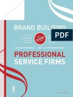 Brand Building Guide