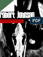 Robert Johnson - Conversando com o Diabo