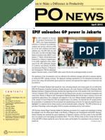 APO News April 2010