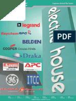 Electric House - Company Profile