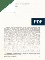 Gisselbrecht, André - Marxisme i Teoria de La Literatura [Els Marges 8, 1976]
