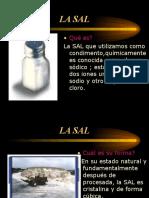 LA SAL