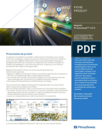 MapInfo Professional Data Sheet_French Ver