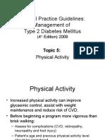 05 Physical Activity