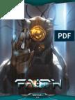 Faith (Sci-fi rol) - Reglamento español