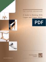 Copper Design Guide