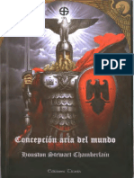 Concepción Aria Del Mundo (Houston S. Chamberlain)