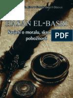 Hasan El-Basri - Savjeti o Moralu, Skromnosti i Poboznosti
