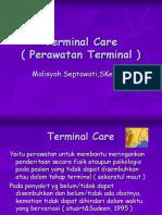 Terminal Care