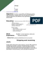 Jobswire.com Resume of sa_martinez65