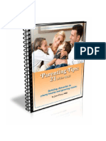 Free Parenting Tips 21oftheBest