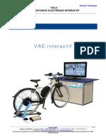 Dossier Technique VAE