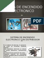 Tipos de Encendido Eletronico