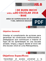 PPT. EXPOSICION DE ASGESE- BUEN INICIO ESCOLAR 2016 - copia.pptx