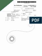 US Patent - 20090303842A1