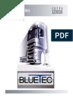 Presentación Bluetec