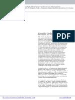 Cambridge Handbook of Institutional Investment & Fiduciary Duty