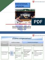 Sesion 5 Diseño Organizacional