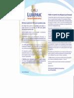 Lurpak Breakfasts - Πρωινά γεύματα με Lurpak - Ελληνικά Gr