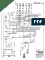 Diagrama de grúa RT230