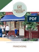 Magnolia Bakery Franchising