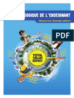 Total Guide Enseignant Energie Solaire