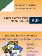 Reconocimiento Socio Economico Activiad1