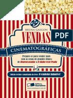 Vendas Cinematográficas - Bruna Gasgon