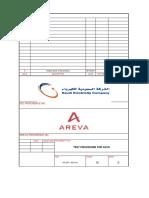 Accs Test Procedure