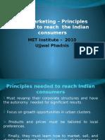 B2B Marketing - 5. Decisions in Facing Low Cost Rivals , MET Institute