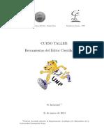 Manual LaTeX