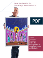 2015 ethical stndrds and anishinaabe art en web accssble
