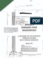 Apollo 8 Transcript