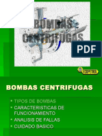 Presentacion Bombas BEC