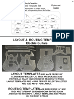 Guitar parts Catalog Part 2