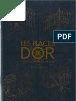 Catalogue Places d'or 2014