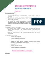 Trastorno Somatomorfo Disociativo Conversivo_ Resumen