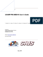 Fatigue User Guide JBJv2
