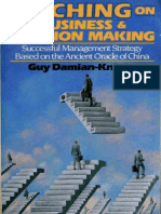 The I Ching on Business and Decision Making Successful Manageme