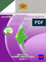 Chin State Census Report - MYANMAR 2014