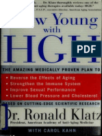 Grow Young With HGH