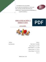 organización 2